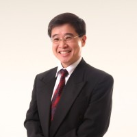 Lawrence TAN – Founding Partner
